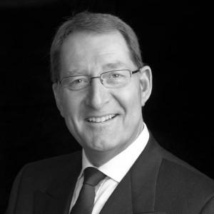 Commissaris van de Koningin Jan Franssen. Foto: Frank Boots