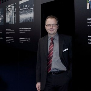 Marcus Fischbach, Rittal Director International Sales Export West Europe. Foto: Rob Groot