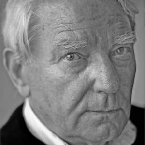Schrijver Rudolf Maas. Foto: Rob Groot