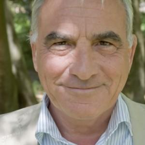 Rik Felderhof, TV-maker. Foto: Rob Groot